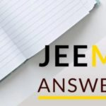 www.jeemain.nic.in : Download JEE Main 2019 Answer Key Free
