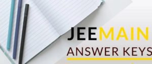 www.jeemain.nic.in : Download JEE Main 2019 Answer Key Free