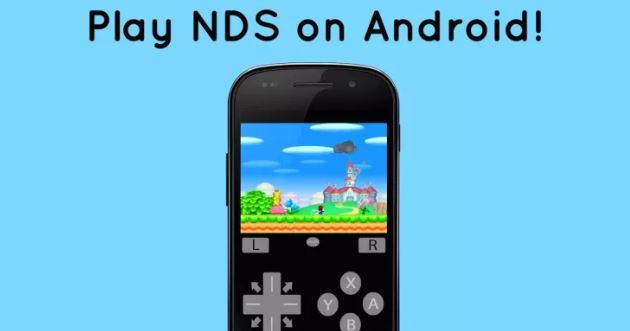 Nintendo DS Emulator For Android