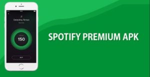 Spotify Premium APK 2019 [NoRoot]
