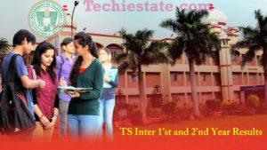 *Bie.telangana.gov.in* Check Inter Results 2020 Online