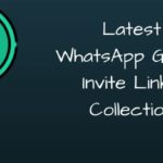 [*latest*] WhatsApp Group Link List 2019