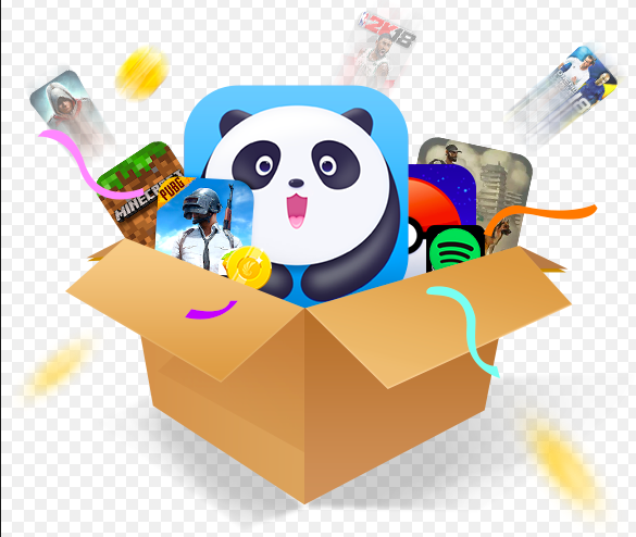 Panda Helper Installer Download on iPhone/iPad Without Jailbreak