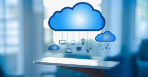 How can cloud computing benefit a company?