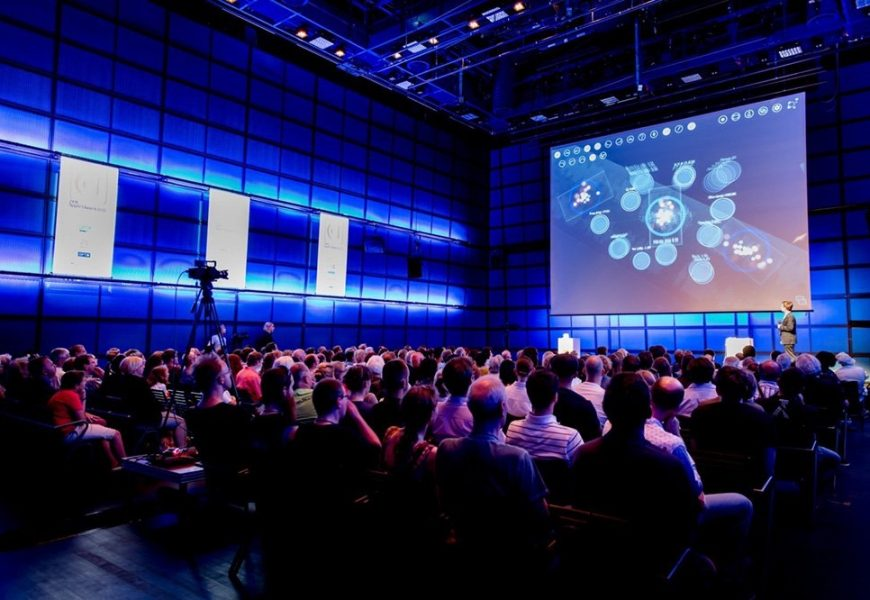4 U.S. Events Every Genius Techie Should Attend
