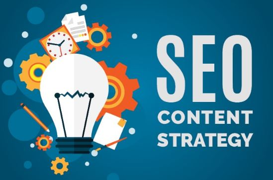 Main Differences between SEO and Content Strategy