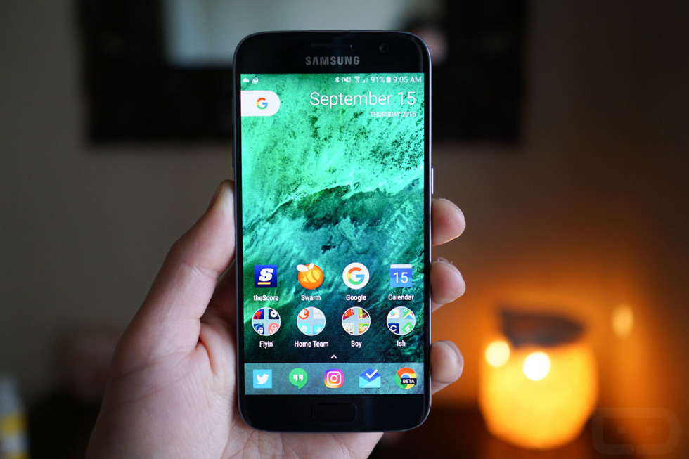 Top Android Launchers that Would Customise Your Device Beautifully