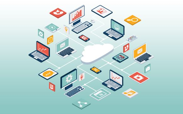 How Syncing Up Cloud Apps Can Improve Your Sales Process