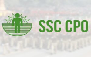 SSC CPO Exam