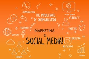 How Can You Do Marketing Of Your Products On Social Media?