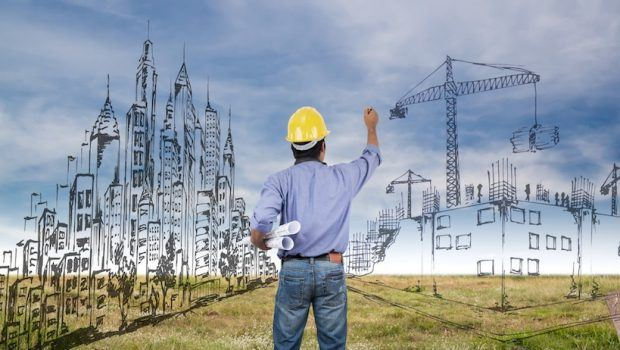 5 Old Problems With New Construction Technology Solutions
