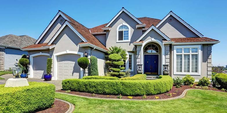 Taking Care of Your Home's Curb Appeal