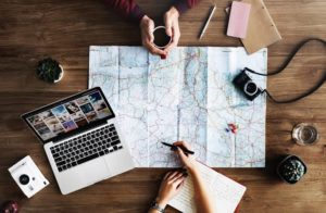 6 ways technology has changed the way we travel