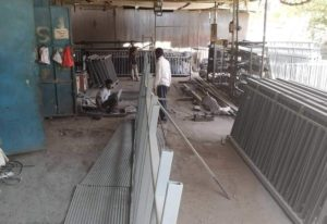 The Machines Needed in a Fabrication Company