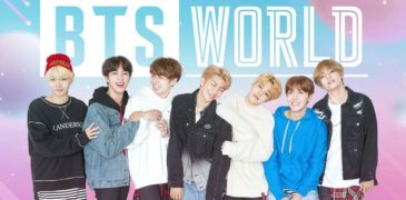 Black Swan- New Album From BTS Is Coming Out