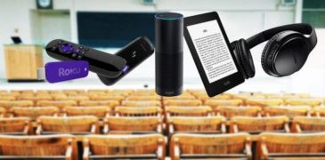 Best Gadgets Suitable For College Students