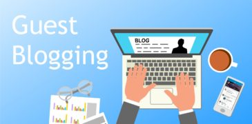 How Important To Use Guest Blogging Service For Your Business?