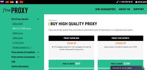 fineproxy