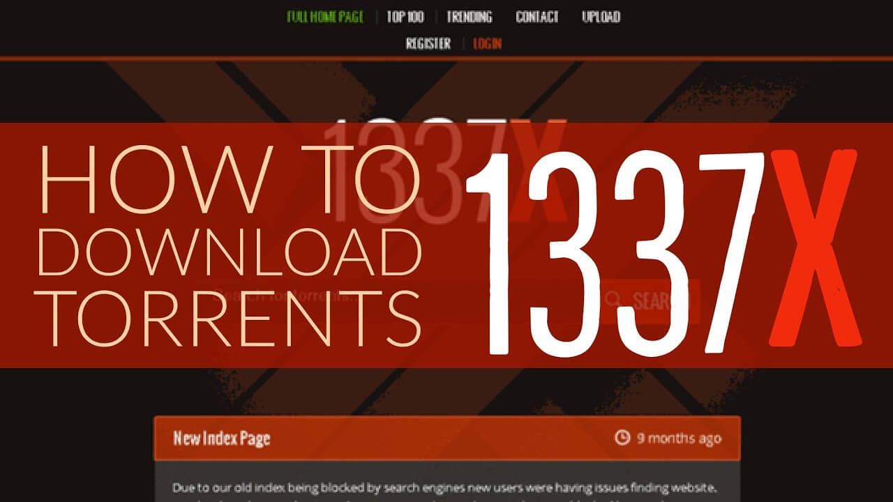 133x torrents