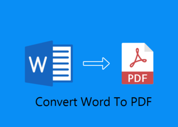 Convert Word To PDF: Top 5 Applications for Android Smartphones