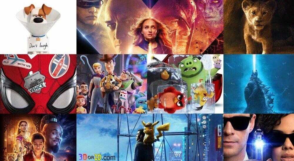 300 MB Movies 2020