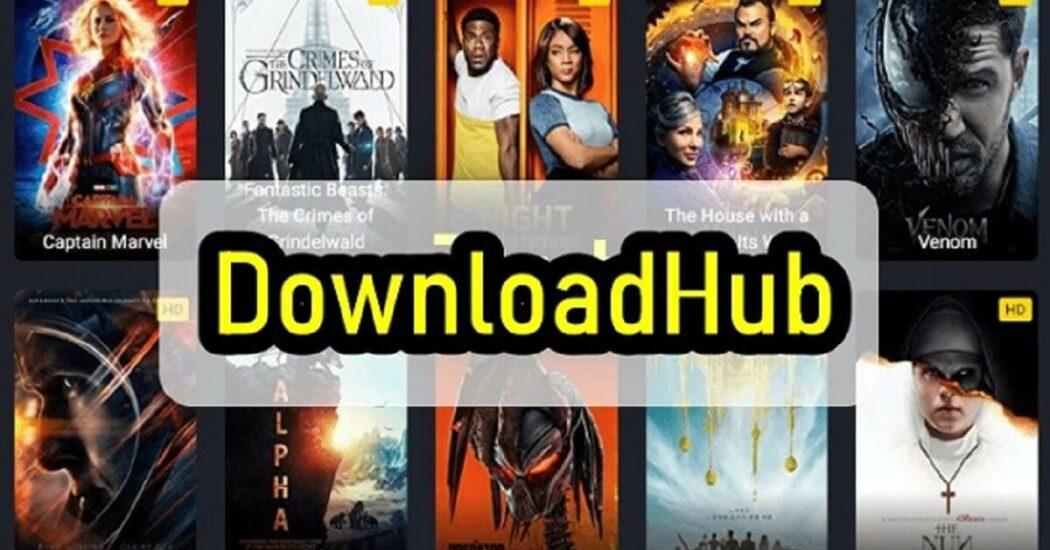Downloadhub site