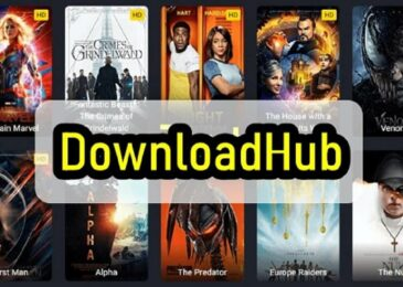 How To Download Movies From DownloadHub Site