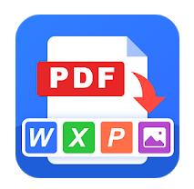 Convert Word to PDF (PDF Converter Pro)