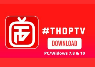 ThopTv For PC – Free Download 2020