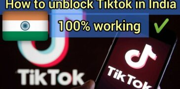How To Unblock Tik Tok In India