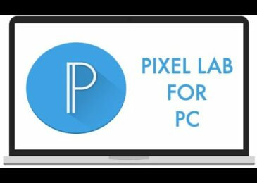 How to Download PixelLab for PC? Free Download (Windows 7,8,10)