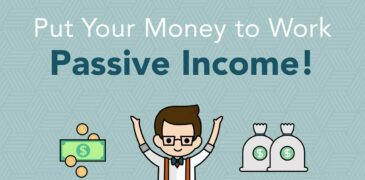 7 High-Tech Ways to Collect Passive Income