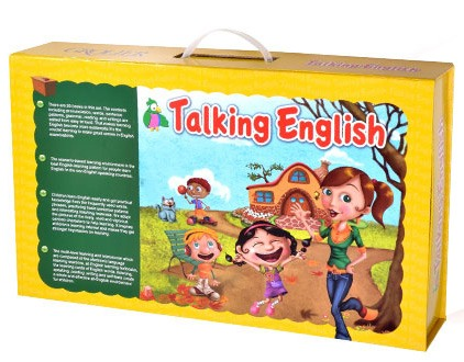 Talking English Grolier