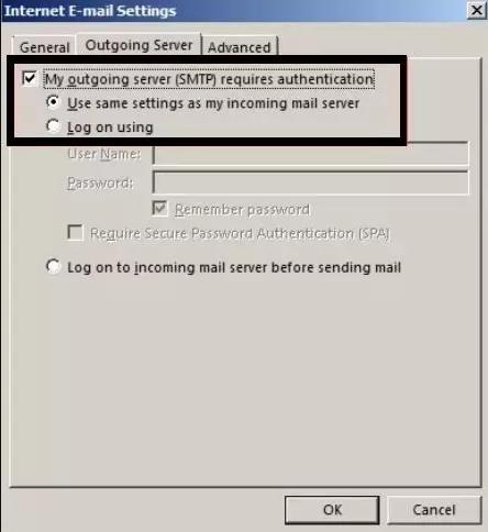 Fix [pii_email_37f47c404649338129d6] Error