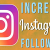 HOW TO INCREASE FOLLOWERS/LIKES ON INSTAGRAM?