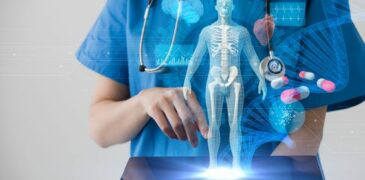 The Benefits of Smart Healthcare Devices