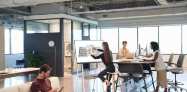 6 Ways Technology Has Transformed Modern Workplace