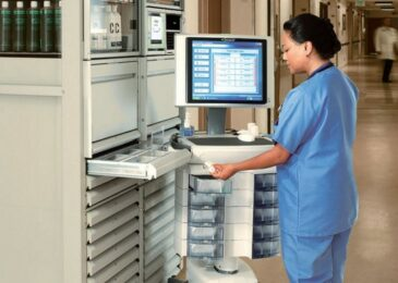 Automating Dispensing Solutions For Advantages