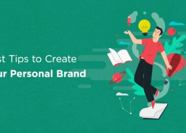 6 Tips for Building and Shaping Your Personal Online Brand