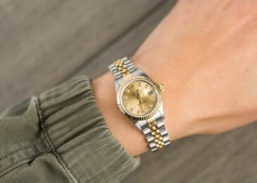 What You Need to Know About the Classic Rolex Lady Datejust