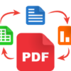 PDFBear: Your Go-to Platform for File Conversion