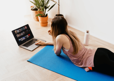 Best Fitness Apps for Stay-at-Home Students