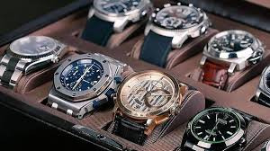 Top 8 Watch Brands Known Throughout The World
