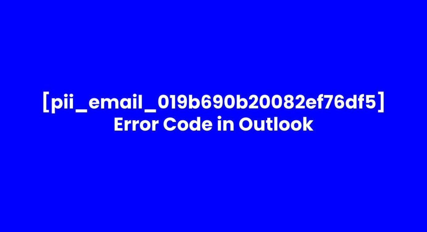 Fix outlook error [pii_email_019b690b20082ef76df5]