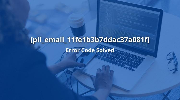 Outlook error fix [Pii_Email_11fe1b3b7ddac37a081f]