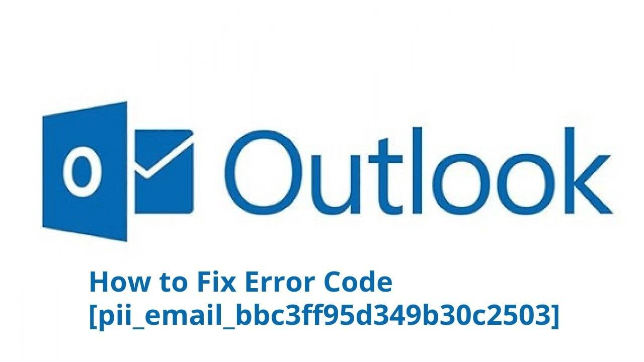 Solve [pii_email_bbc3ff95d349b30c2503] error
