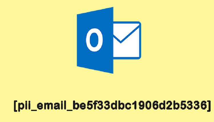 Fix outlook error [Pii_email_be5f33dbc1906d2b5336]