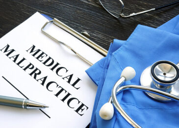 What Are the Medical Errors That Lead to Medical Malpractice Claims