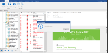 Best PST recovery software to Fix & repair Damaged PST Files