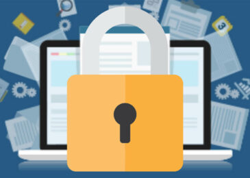 Five Ways to Protect Yourself from the Internet